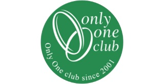 「Only One Club」ロゴマーク